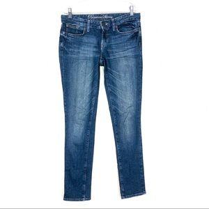 Gap Premium Skinny Jeans Sz 6 / 28R